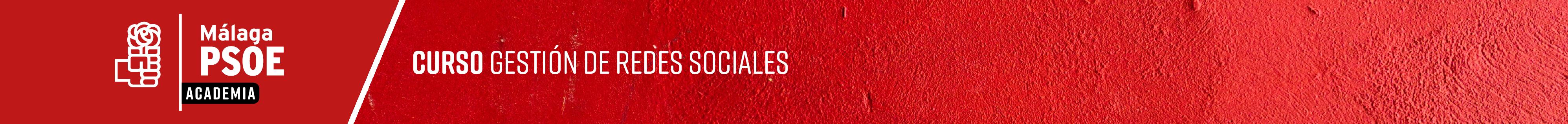 Curso 6: Redes Sociales